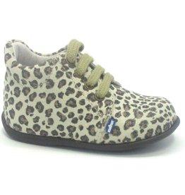 Stabifoot First Shoe Wink Leopard Fenix Printed