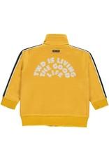 Tumble 'n dry Vest Senyo Yellow Ocre