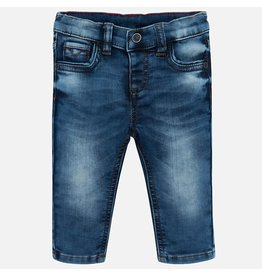 Mayoral Soft Denim Pants