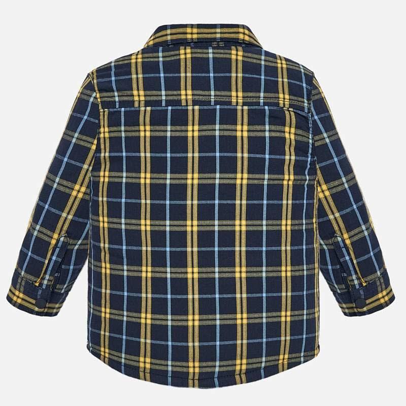 Mayoral Shirt Blue