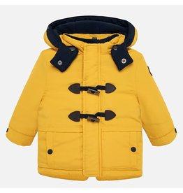 Mayoral Jacket Yellow