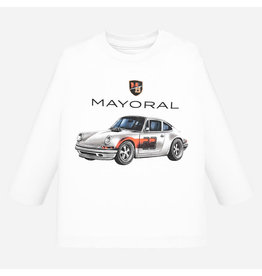 Mayoral L/s T-Shirt