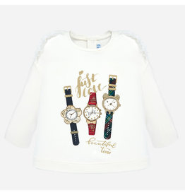 Mayoral Tee L/S Watch