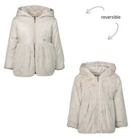 Mayoral Reversible Fur Jacket