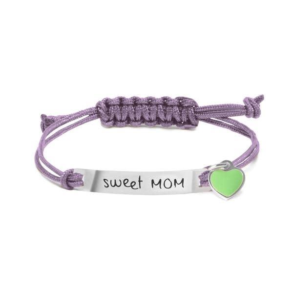 M'ami Tag Bracelet Sweet Mom