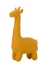 Pericles Giraffe Small Yellow