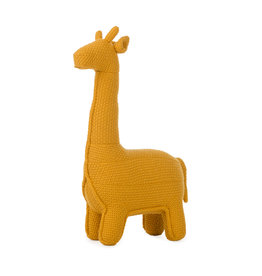 Pericles Giraffe Small Yellow