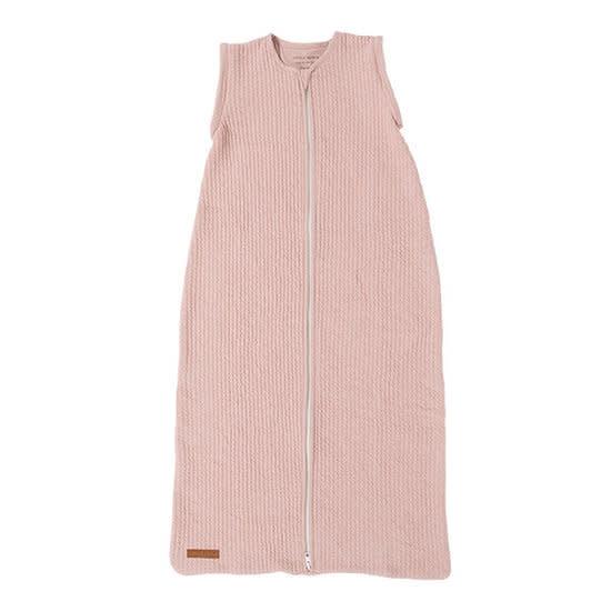 Little Dutch Slaapzakzomer Pure Pink 110cm