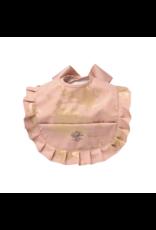 Bjallra Bib Pink Golden Collection