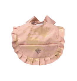 Bjallra Bib Pink Golden Collection