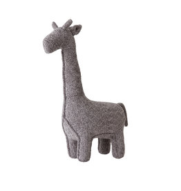 Pericles Giraffe Large Grey
