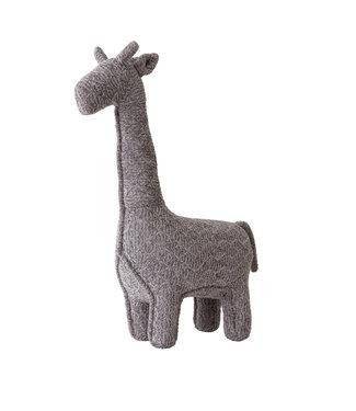 Pericles Giraffe Large Grey