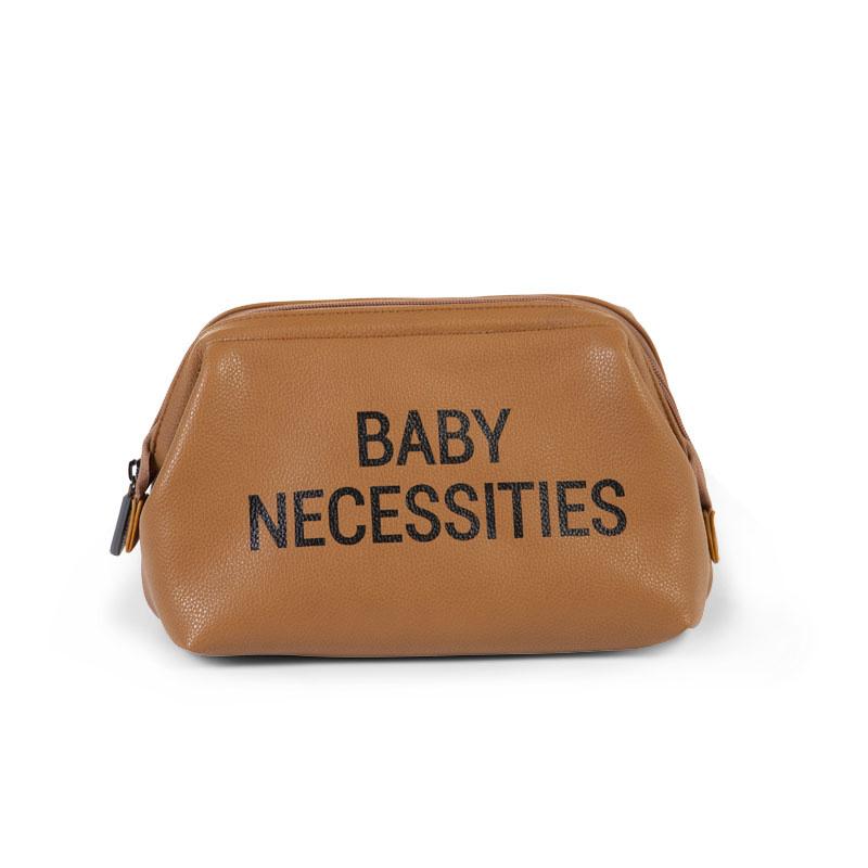 Childhome Baby Necessities Cognac