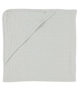Les Rêves d'Anais Hooded Towel Bliss Grey