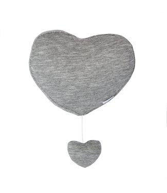 Les Rêves d'Anais Musical Heart Slim Stripes