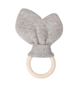 Les Rêves d'Anais Teether Rabbit Diamond Stone