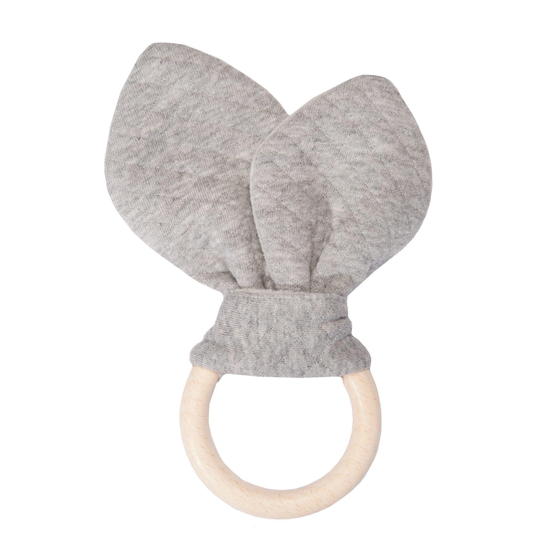 Les Rêves d'Anais Teether Rabbit Diamond Stone