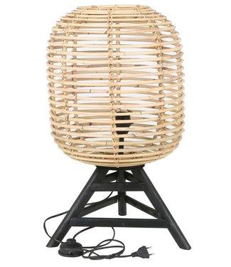 Kidsloft Own Design Rotan Table Light 36x60