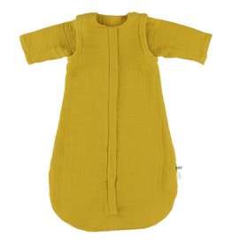 Les Rêves d'Anais Sleeping Bag Small (70cm) Summer Bliss Mustard