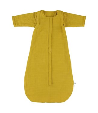 Les Rêves d'Anais Sleeping Bag Summer 87cm Bliss Mustard