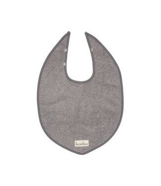 Koeka Dijon Slab Drop Steel Grey