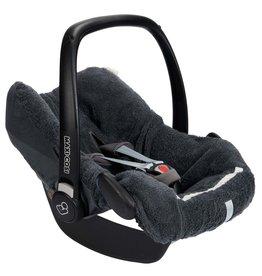 Koeka Runa Baby Autostoelhoes Dark Grey