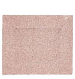 Koeka Vigo Boxkleed Old Pink/ Sparkle Grey