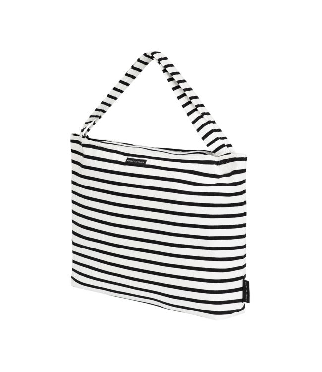 House Of Jamie On The Go Bag Breton
