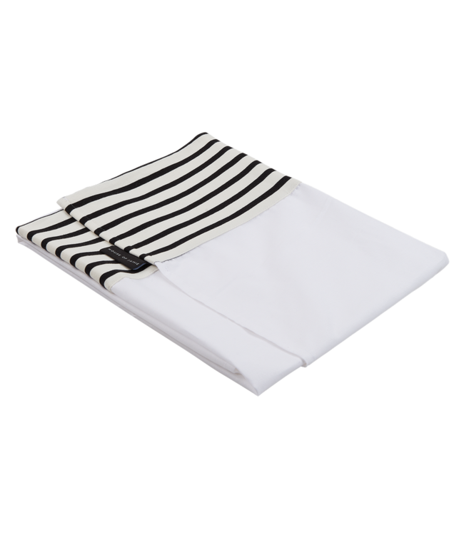 House Of Jamie Crib Sheet Breton 80x100cm