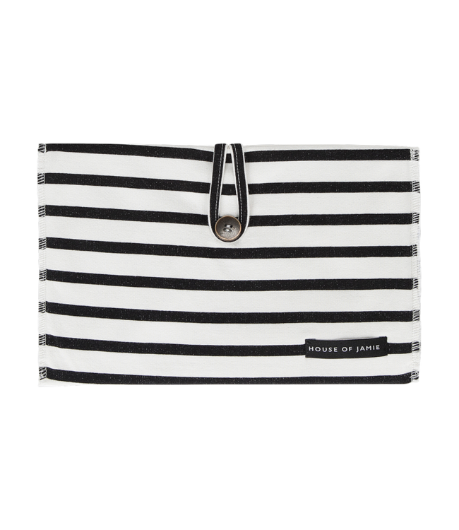 House Of Jamie Nappy Pouch Breton