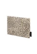 House Of Jamie On the Go Clutch Snow Leopard