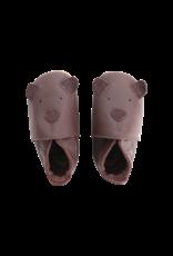 Bobux Soft Sole Chocolate Cub