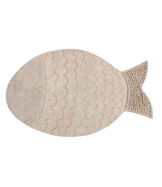 Lorena Canals Mat Big Fish 110 x 180 cm