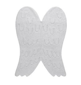 Lorena Canals Mat Silhouette Wings 120 x 160 cm