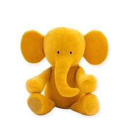 Jollein Elephant Mustard