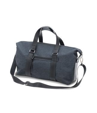 Jollein Diaper Bag Nola Dark Grey