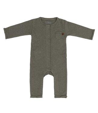 Baby's Only Melange Boxpakje Khaki