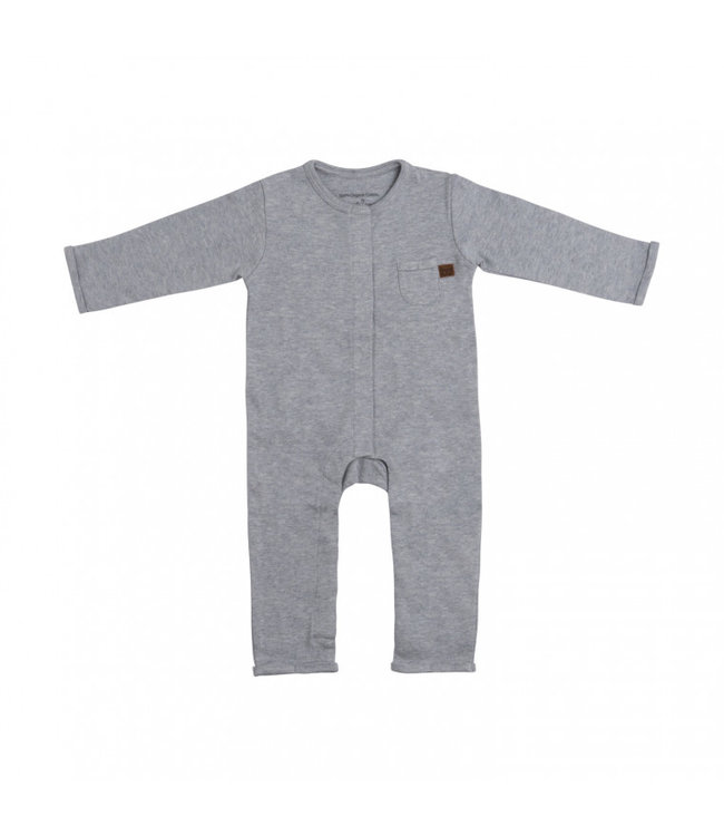 Baby's Only Melange Boxpakje Grey