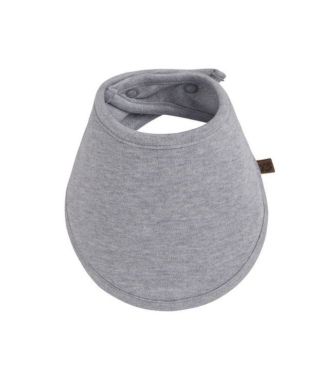 Baby's Only Melange Bandana Slab Grey