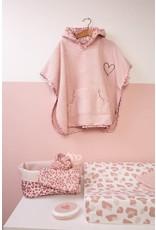 Bébéjou Manicureset Leopard Pink