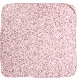 Bébéjou Tetradoek 110 x 110 Leopard Pink