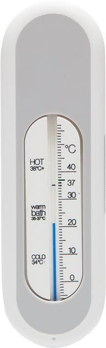 Bébéjou Badthermometer Uni Light Grey