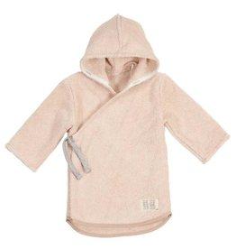 Koeka Dijon Baby Badjas Shadow Pink
