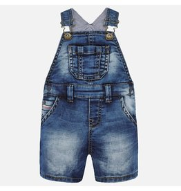 Mayoral Denim Overall