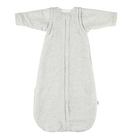Les Rêves d'Anais Sleeping Bag Winter Medium (87cm) Powder Stripes