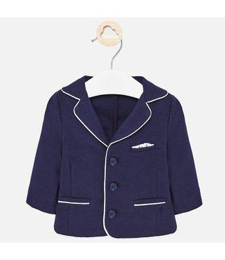 Mayoral Jacket Midnight Blue