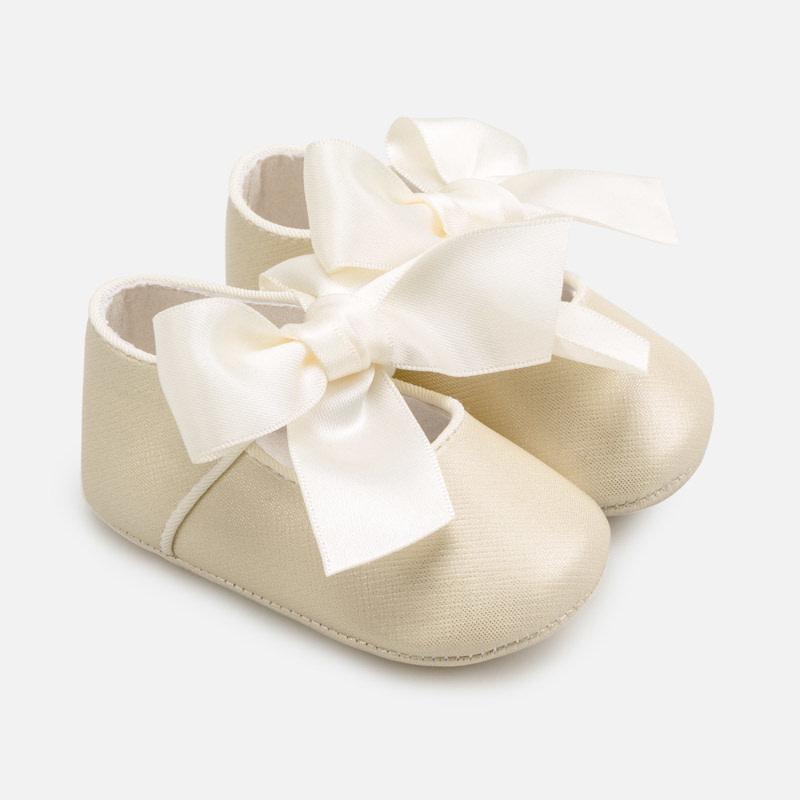 Mayoral Mary Jane Shoe Lazada Ceremon Golden