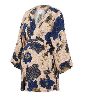 Mayoral Yasmino Woven Kimono Top