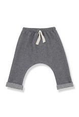 1+InTheFamily Fasano Baggy Pants Blue Notte