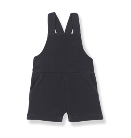 1+InTheFamily Cefalu Short Overall Blue Notte